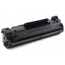 Kompatible Toner HP LaserJet Pro MFP M125nw, M127fn, MFP 127fw (CF283A) - Black
