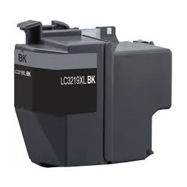 LC3219BK   BROTHER LC-3217XL LC-3219XL BLACK